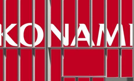 Un informe relata el lado oscuro de trabajar en Konami
