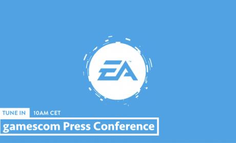 Ver en streaming online la conferencia de EA en la Gamescom 2015
