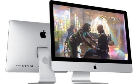 La última beta de OS X El Capitan revela los nuevos iMac 4K