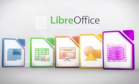 Descarga gratis LibreOffice 5.0 para Windows, Linux o Android