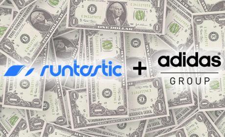 Adidas anuncia la compra de la app deportiva Runtastic