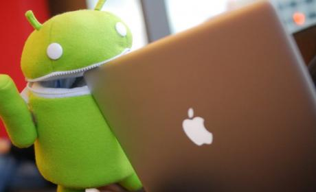apple contrata desarrollador android
