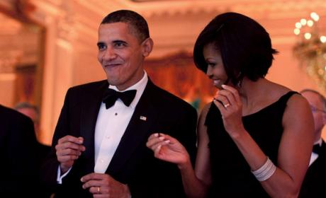 Obama lista spotify