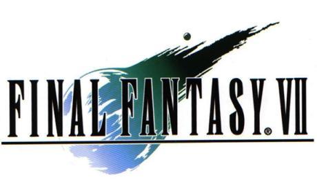 final fantasy VII iphone