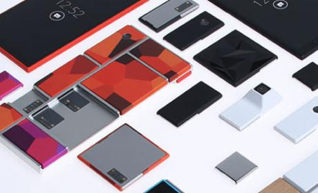 project ara teléfono modular google