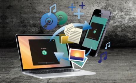 Envía archivos a tu PC, smartphone o tablet con FileDrop