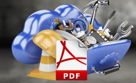 Convierte, comprime, une y divide tus PDF desde el navegador