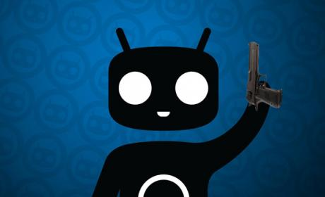 cyanogen android google