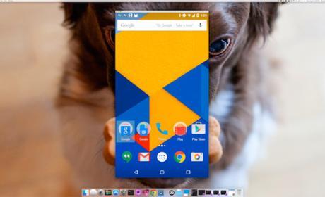 Vysor extension Chrome controlar movil smartphone ordenador PC