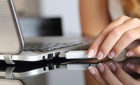 Todo lo que debes saber sobre la carga USB de tus gadgets