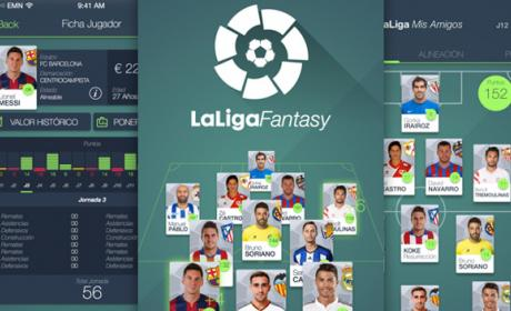 LaLiga Fantasy, mejor alternativa oficial Comunio Liga manager online