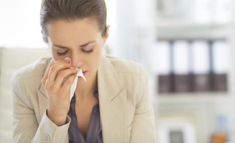 ¿Es posible tener alergia a los dispositivos electrónicos?