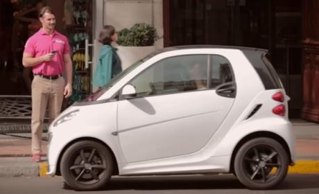 Llollo, app aparcar Madrid aparcacoches Android iOS encontrar aparcamiento