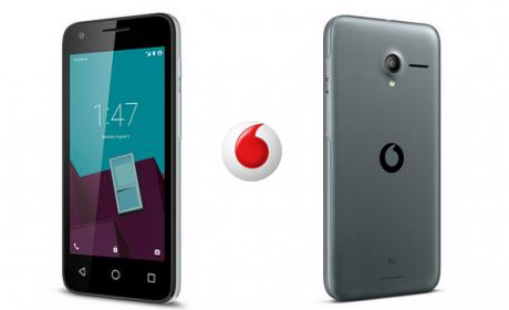 Vodafone Smart Speed 6 características precio