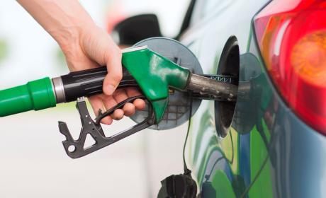 alquiler coche gasolina
