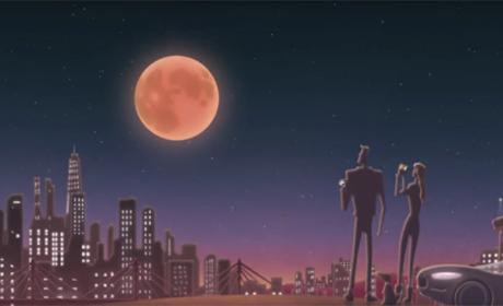 La Luna de Sangre se verá en la noche del 27 de septiembre