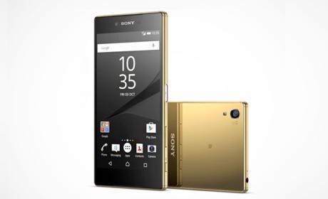 Sony Xperia Z5 Premium, pantalla 4K y características de lujo