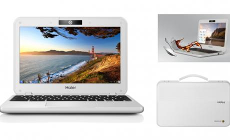 Chromebook Haier IFA 2015