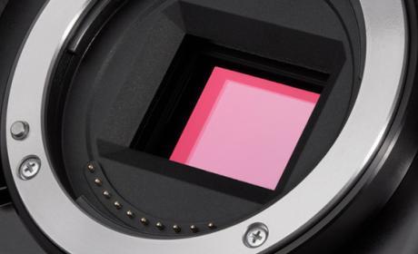 Canon desarrolla un sensor de cámara de 250 megapíxeles