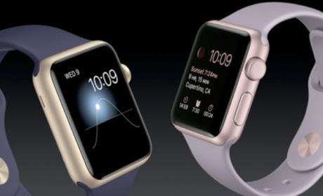 Apple Watch: nuevos modelos y lanzamiento de Watch OS 2