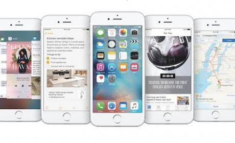 iOS 9 resumimos novedades apps actualizadas