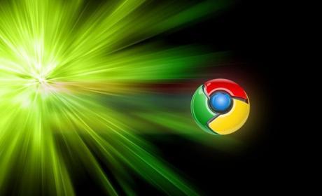 Estos 16 caracteres se cargan Chrome al instante