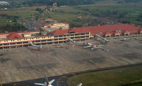 El aeropuerto de Cochin opera con energía solar