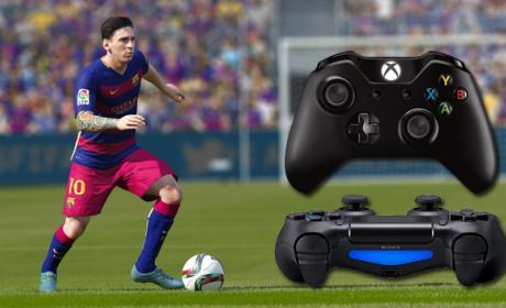 Cómo hacer regates en FIFA 16: Tutorial y guía de filigranas