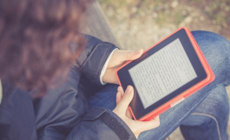 """Google ficha a parte de Oyster, el """"Spotify de los libros"""""""