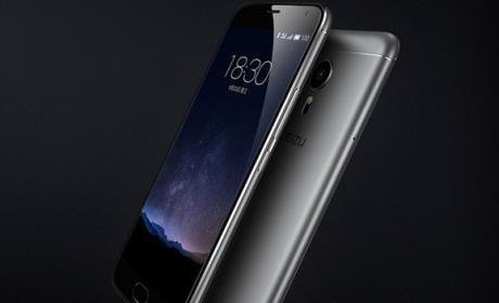 Meizu Pro 5 características precio nueva bestia china