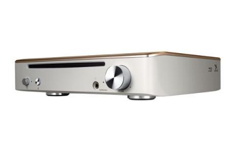 Asus Impresario es una grabadora Blu-Ray con sonido 7.1 y reproducción 3D