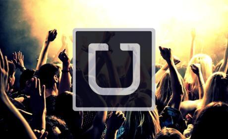 UberEVENTS, el servicio Uber para la organización de eventos