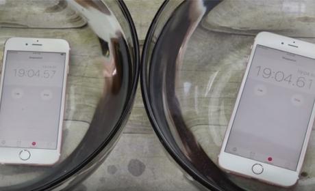 nuevos iPhone sumergibles Apple se ha callado