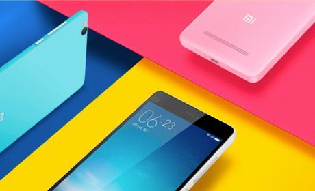 Xiaomi Mi 4C ya está disponible en preventa