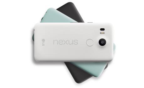 Nexus 5X características precio