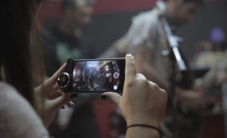 Convierte tu iPhone en una cámara de realidad virtual