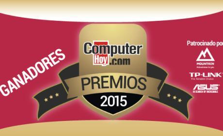 Computer Oro 2015