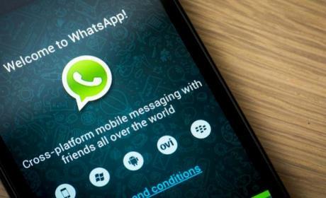 ¿Sabías que tus conversaciones de WhatsApp son manipulables?