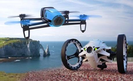 Drones 2015