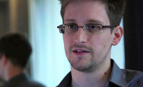 Edward Snowden en Twitter: 47GB en notificaciones en dos días