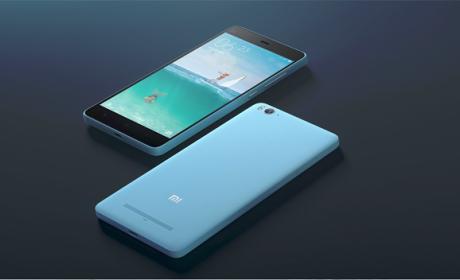 Xiaomi Mi4C, quién necesita un Nexus 5X