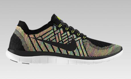 Según Nike, muy pronto imprimiremos las zapatillas en casa
