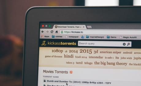 kickass torrents malware