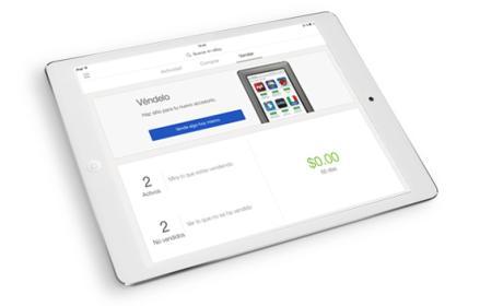 Vende lo que ya no necesites desde la app de eBay