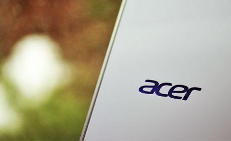 Acer presenta dispositivos Windows 10
