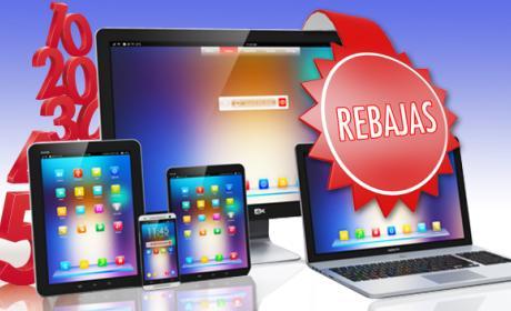 Webs compra colectiva ahorrar dinero movil barato tablet chollo ipad iphone