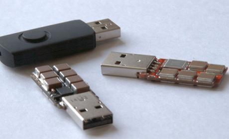 USB Killer, el pendrive que destruye un ordenador en segundos