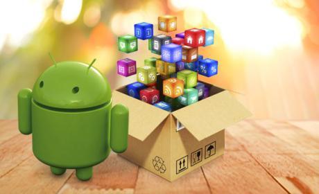 Las 5 mejores apps Android de Octubre (Semana 3)