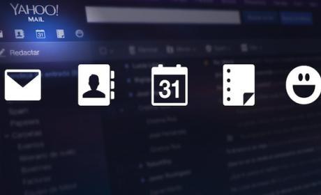 Ya no necesitarás contraseña para acceder a Yahoo Mail