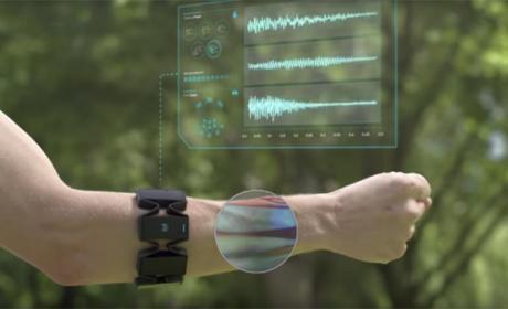Myo, un brazalete para controlar los dispositivos con gestos